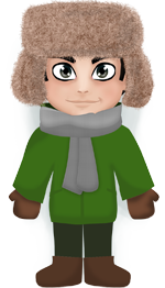 Weather Lozovoy: Cold, -22°C, variable cloud, no precipitation
